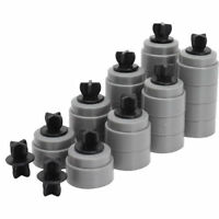 SCALEXTRIC C8226 Pack Of Track Supports & Clips