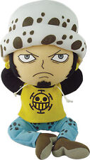 One Piece 8'' Trafalgar Law Plush Anime Manga NEW