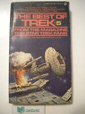 The Best of Trek: From the Magazine for Star Trek