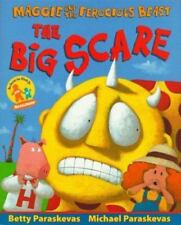 Maggie and the Ferocious Beast: The Big Scare