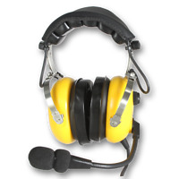 SEHT SH25-11 Childs Aviation Headset (5YR WARRANTY)
