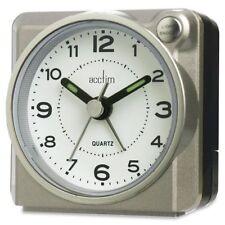 Horloges de maison contemporaine pour chambre à coucher