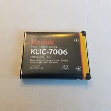 Genuine Original Kodak KLIC-7006 KLIC7006 Battery For M853 M873 M883 M773 M530
