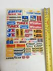 Parma WINSTON CUP #10625 Decal Sheet New