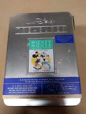 New Walt Disney Treasures 2-Disc DVD Mickey Mouse In Living Color Volume 2