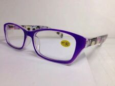 Cheetah Readers Womens Fashion Reading Glasses +1.50 Multi Colored #DCPW1