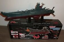 ALBATOR - Space Battleship Yamato - super mechanics de TAITO - Harlock