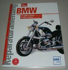 Reparaturanleitung BMW R 1200 Cruiser ab Baujahr 1997 R 850 Cruiser ab 1999 NEU!