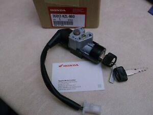 Honda Vision 50 NSC50 Ignition Barrel Switch Lock & Keys 2012 to 2014