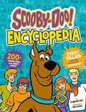 Bird Benjamin/ Levins Tim (...-Scooby-Doo! Encyclopedia (US IMPORT) BOOK NEW