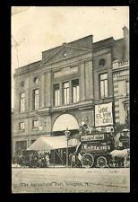 Islington Single Printed Collectable London Postcards