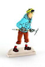 Figurine métal Tintin Tintin au Tibet (bas relief)