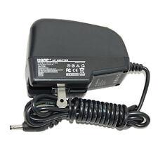 HQRP Adaptador de corriente para Sanyo Xacti VPC-HD2000GX, VPC-TH1EX, VPC-TH1GX