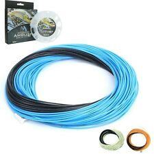 Maxcatch Sink Tip Fly Line WF4/5/6/7/8F/S Sinking Tip Floating Fishing Line