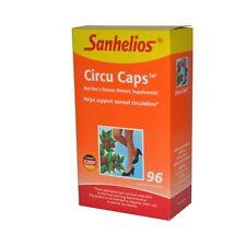 Sanhelios - Circu Caps - 96 capsules
