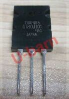 TOSHIBA GT80J101 TO-3PL  NCHANNEL MOS TYPE (HIGH POWER SWITCH