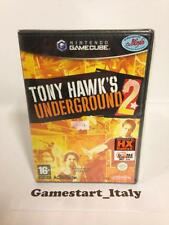 TONY HAWK'S UNDERGROUND 2 NINTENDO GAME CUBE - NUOVO SIGILLATO NEW SEALED PAL