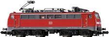 """MiniTrix 12759 """"locomotive électrique BR 111 DB AG Rouge"""" Neuf"""