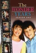DVD The Wonder Years First  Season 1 One (DVD, 2014, 2-Disc Set) NEW SEALED