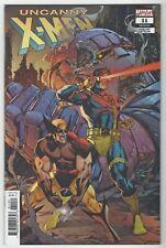 Uncanny X-Men #11 Scott WIlliams 1 in 50 Variant Cover