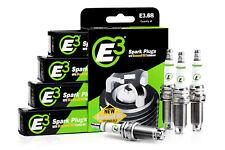 E3.68 E3 Spark Plugs Spark Plug P/N:E3.68