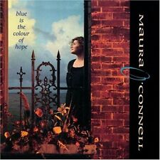 Blue Is The Colour Of Hope - Maura O'Connell (1992, CD NEUF) CD-R