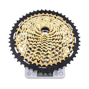ZTTO MTB Mountain Bike 9-50T Cassette Sprocket 12Speed XD Cassette High Strength