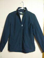 PORT AUTHORITY Ladies Cinch-Waist Soft Shell Jacket. Size Medium L334, BRAND NEW