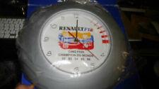 Autres objets publicitaires de collection Renault