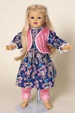 Mignon vinyl collectible doll by Joke Grobben for Gotz - Orig: $400