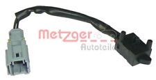 Schalter, Kupplungsbetätigung (GRA)  METZGER 0911105