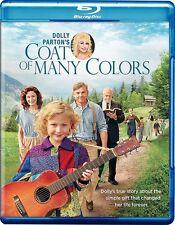 Dolly Parton's Coat of Many Colors Blu-Ray (2015) - Alyvia Alyn Lind
