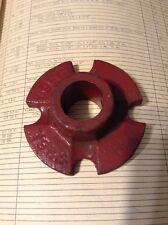 656918R1 - New Original Slip Clutch Flange For A McCormick 55-T, 55-W Baler
