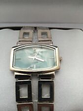 Stainless Steel Strap Luxury Square Wristwatches