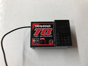 Traxxas TQ 3-Channel Micro 2.4GHz Receiver (no box) 6519