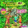 DAS MAGISCHE BAUMHAUS - DER KÖNIG DER MAYAS  CD NEW