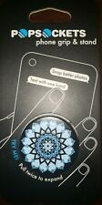 PopSockets 101174  Mandala Collection Peace Sky Phone Grip