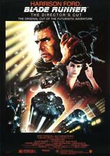 Ready Player One Formato 42x30 cm Poster Locandina Blade Runner Variant