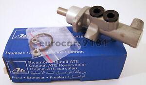 NEW Saab BRAKE MASTER CYLINDER (95 9-5 9 5, 1999-2001) OEM (ATE 010541) 4836698