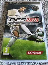 Pro Evolution Soccer PES 2013 - PSP - Playstation Portable - Free, Fast P&P!