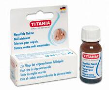 TITANIA Nail ointment 10ml for ingrown toenails