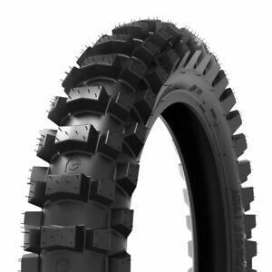 GIBSON MX10.4cm 35.6cm Motocross Neumático Trasero - MX Neumáticos 90_ Inch >>