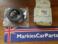 CITROEN C8 PEUGEOT 807 SPARE WHEEL CARRIER MOULDING GREY NEW GENUINE 7603K6