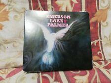 EMERSON LAKE & PALMER same OOP DELUXE RM 2 CD & 1 DVD AUDIO 5.1 Steven Wilson