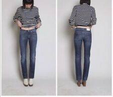 Acne Hex 'Pure' Straight leg jeans 27