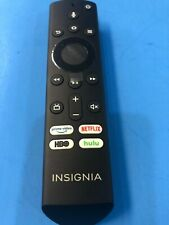 Insignia- Replacement TV Remote for Insignia or Toshiba Fire TV Edition