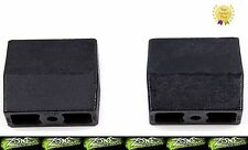 "1994-2008 Dodge Ram 1500 Zone 5"" Suspension Lift Blocks Flat No Slope 9/16"" Pin"