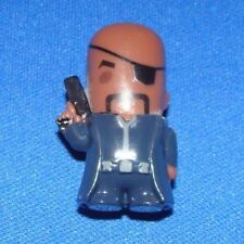 Marvel AVENGERS CHIBIS Nick Fury Chibi Mini Figure