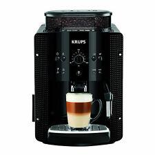 KRUPS YY8125FD Machine à Café Automatique Broyeur Grains Essential Cafetière