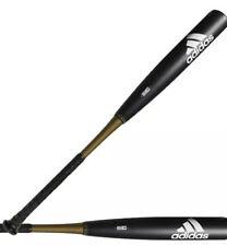 "2019 Adidas YOUTH AERO BURNER Composite Baseball Bat 28""/18 oz. DN7056"